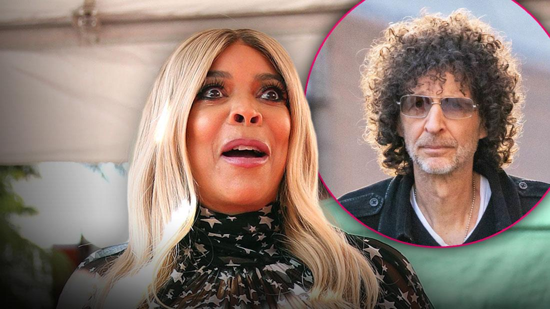 Wendy Williams Claps Back At Howard Stern After Radio Hall Of Fame Snub