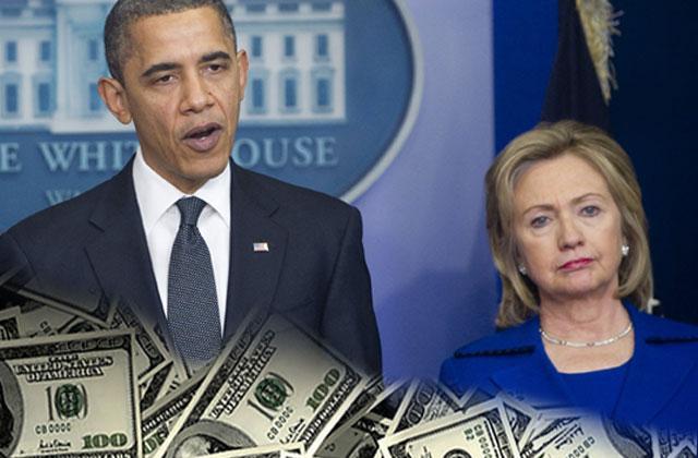 //hillary clinton barack obama freed hostage proves ransom lies pp