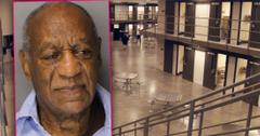 Bill Cosby Reigns Prison As King Of Cons