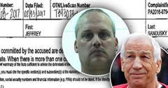 //jerry sandusky son jeffrey sandusky arrested charged sexual abuse minors details pp