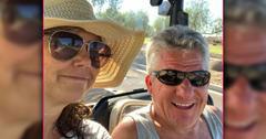 Matt Roloff And Caryn Chandler Flee Farm For Romantic Arizona Vacation