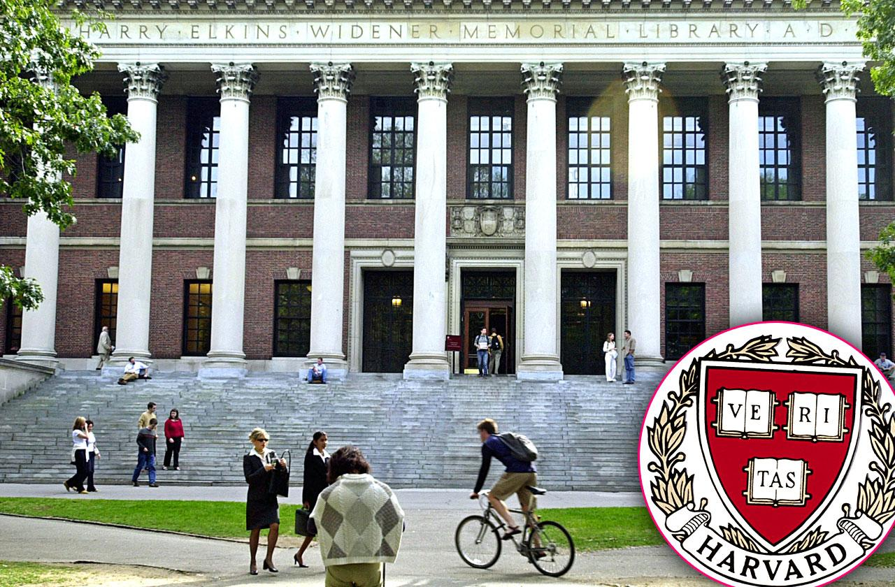 Transgender Woman Claims She Was Rejected From Harvard After Reporting Sexual Assault