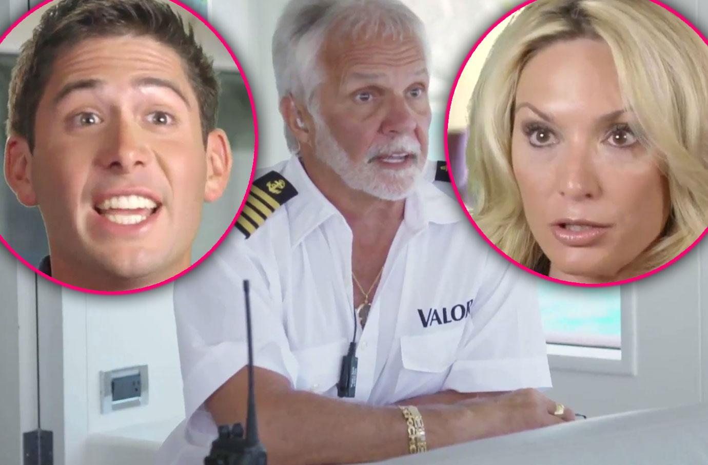 below deck season five trailer kate chastain nico scholly captain lee rosbach video