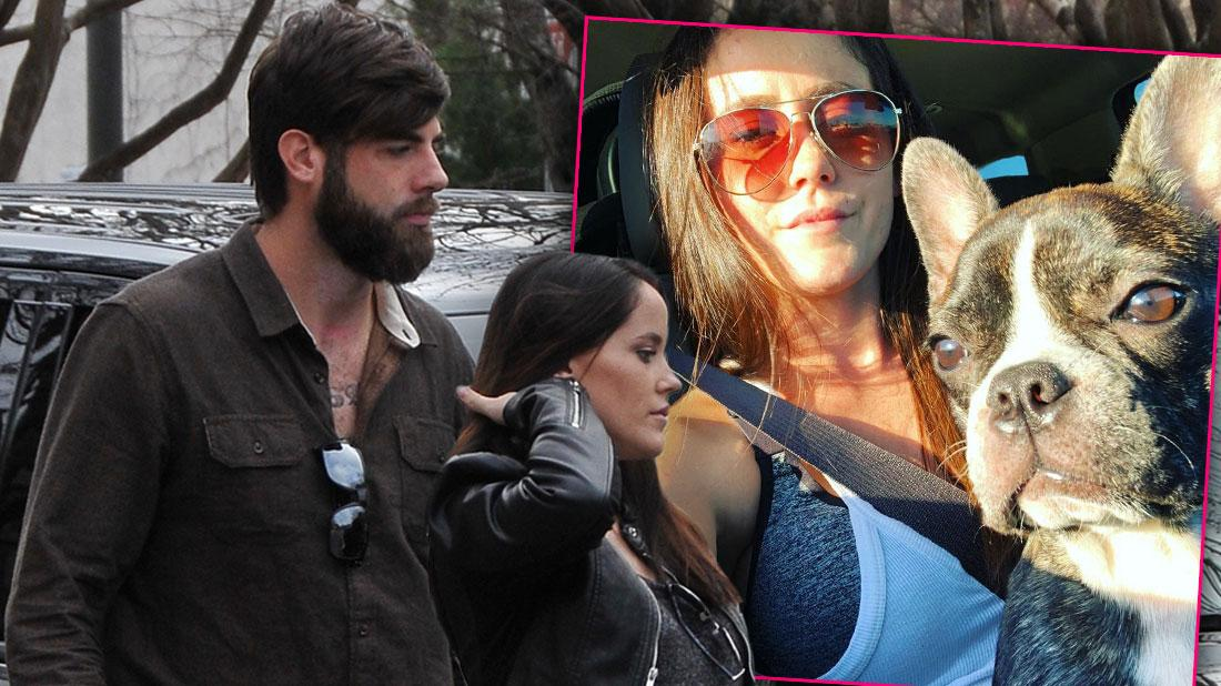 Jenelle Returns Home To Dog Killer Husband After He Agrees To Marriage Counseling