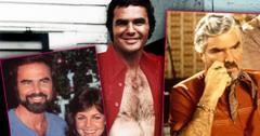 Burt Reynolds Dead Life In Pictures