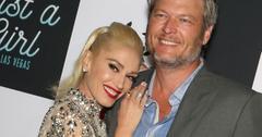 Gwen Stefani Drops Marriage Hint About Blake Shelton