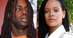 Alleged Gang Members Charged In Burglary Ring Targeting Rihanna And Chief Keef