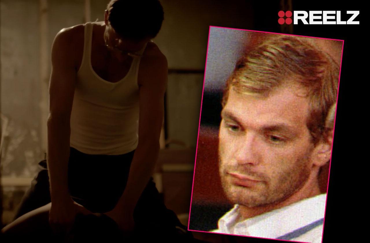 Jeffrey Dahmer Raped Dismembered Victims Sexual Pleasure