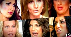 //rhonj finale filmed major drama tears pp sl