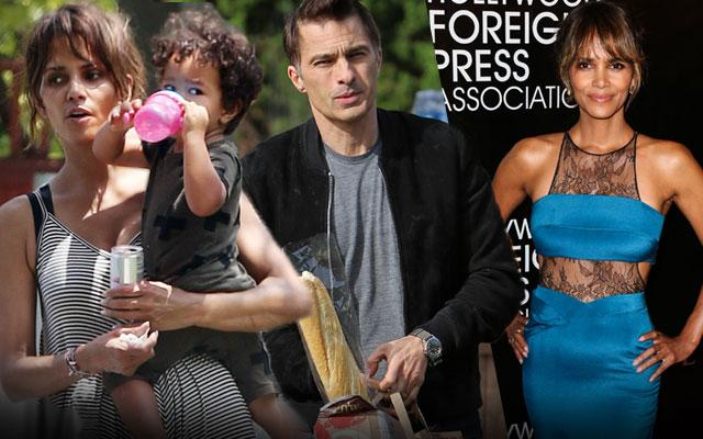 Halle Berry Divorcing Olivier Martinez: Rocky Road, Marriage Problems