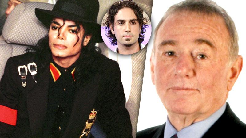 //michael jackson howard weitzman wade robson never will be settlement sexual abuse lawsuit  pp sl