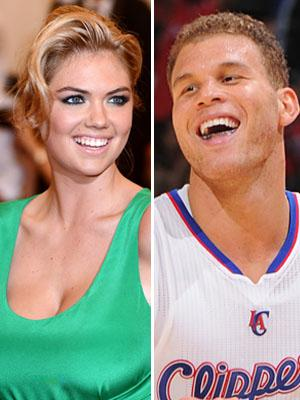 //kate upton blake griffin tall getty