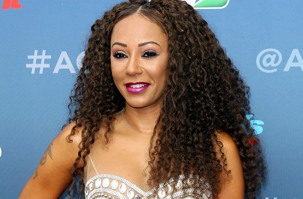 //mel b submits clean drugs tests to court in custody battle pp
