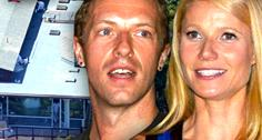 //gwyneth paltrow chris martin mothers day malibu sq