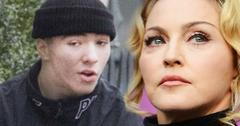 Madonna's Custody Battle Over Rocco Ritchie -- Pop Star Lashes Out At 'Society'