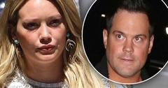 hilary duff ex husband mike comrie sexual battery investigation