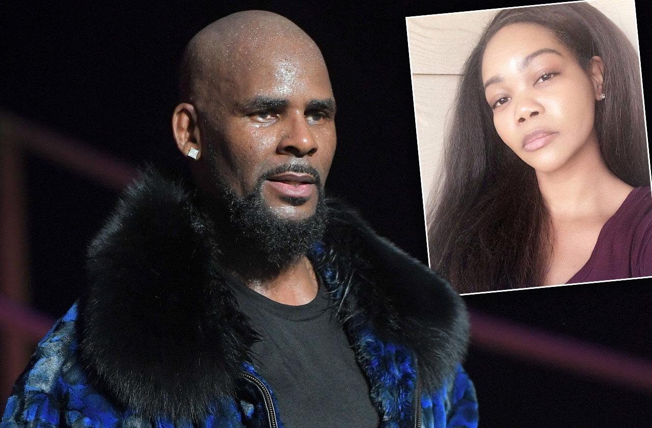 //R Kelly Ex Girlfriend Abusive Forced Sex pp