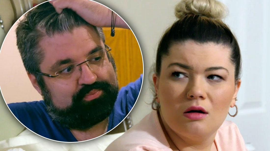 //Amber Portwood Andrew Glennon Lawyer Up For Court Cases pp