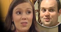 Josh Duggar Sex Scandal Anna Duggar STD Test