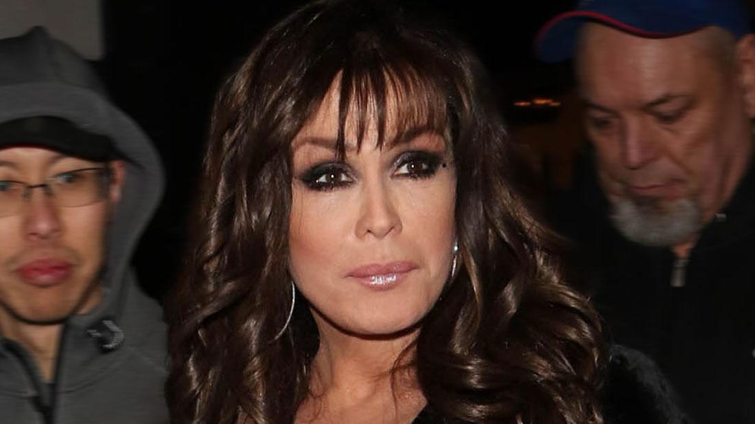 Marie Osmond's Newborn Granddaughter Rushed To The Hospital