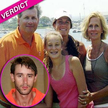 //petit family joshua komisarjevsky verdict