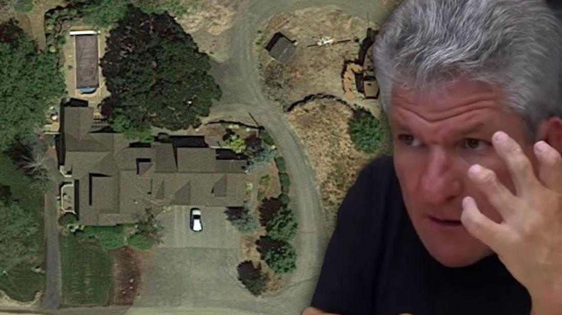 Matt Roloff Leaving Family Farm For Good? Reality Star Sells Oregon Property For Whopping $385K