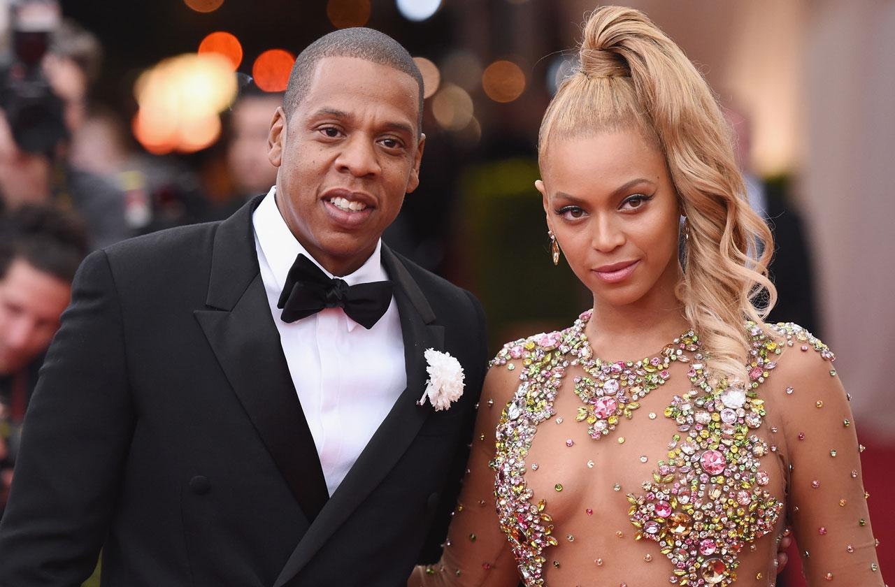 Beyonce Twins Birth Details