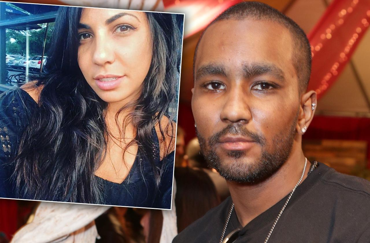 Nick Gordon Blames Girlfriend Assault Arrest