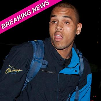 //chris brown witnesses iphone splash
