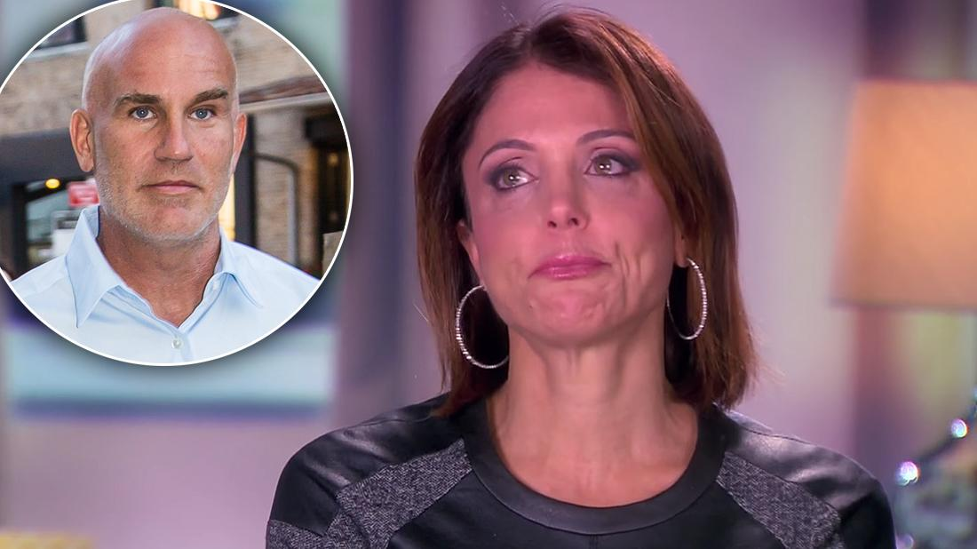 Dennis' Pals In 'Disgust' As Bethenny Sobs Over Shields' Funeral On 'RHONY'