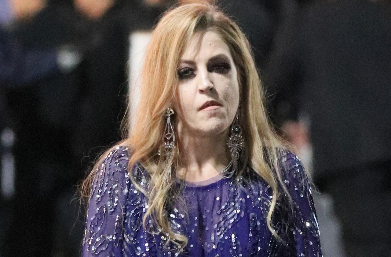 //lisa marie presley divorce drugs cocaine rehab pp