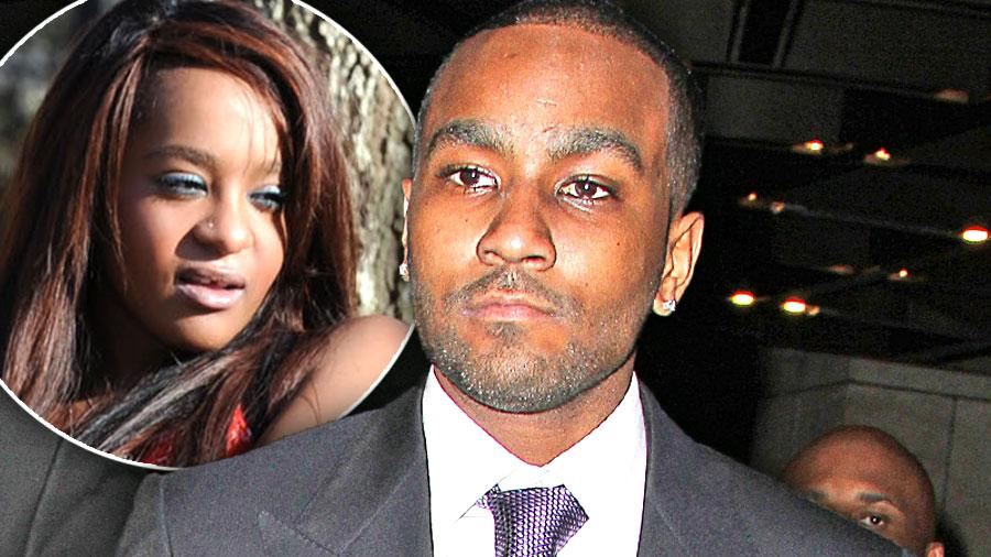 Bobbi Kristina Brown Nick Gordon Abusive Relationship Drowning