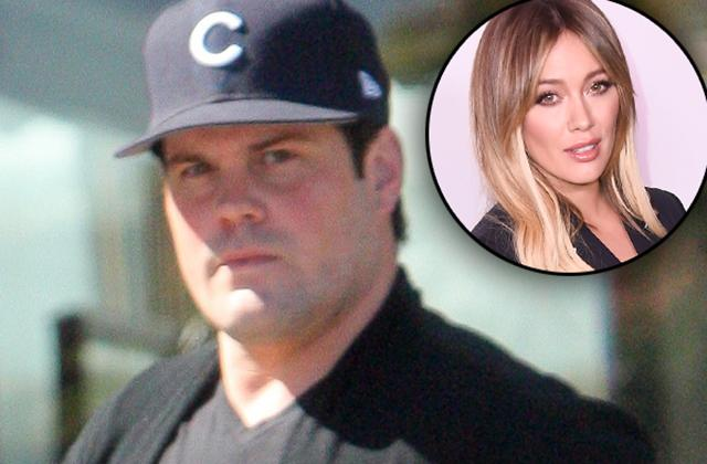 Hilary-duff-ex-mike-comrie-rape-investigation-dna-DNA Evidence