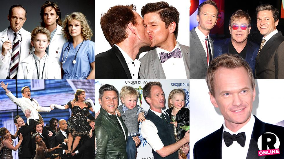 //neil patrick harris drugs gay affairs fights secrets scandals pp sl