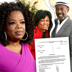 //oprah parents divorce sq