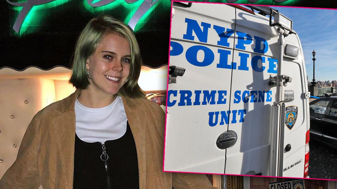 Tess Major Inset NYPD Crimescene unit Tessa Majors Family Speak Out For First Time Since Key Suspect Escapes