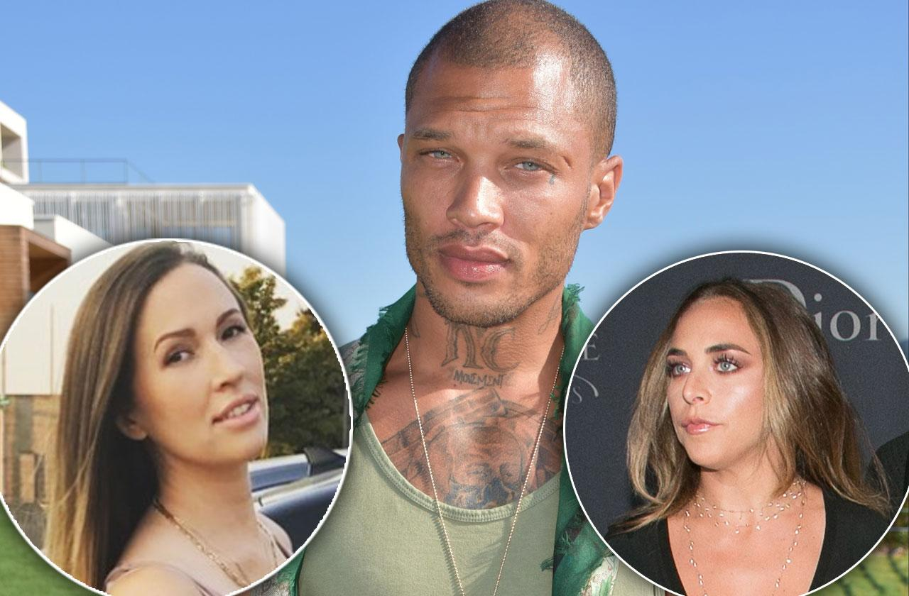 jeremy meeks cheated chloe green two timing wife