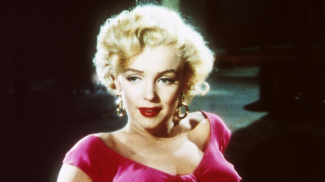 Marilyn Monroe's Visit To Mental Institution Exposed