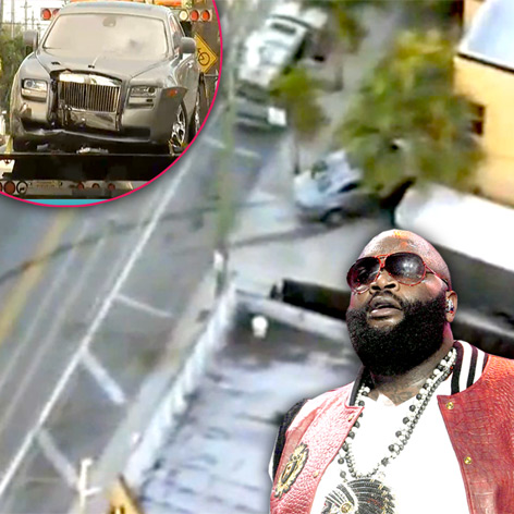 //rick ross drive by miami
