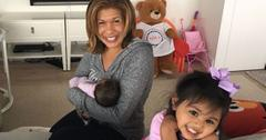 Hoda Kotb & Partner Adopt Second Child, Baby Daughter Hope