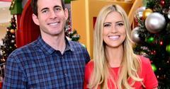 Tarek Christina El Moussa Divorce Split Kids Custody Battle Christmas Pics