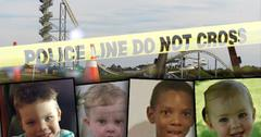 Kids Killed In Most Shocking Freak Accidents