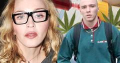 Madonna Drug Testing Kids Rocco Ritchie Arrested Marijuana Video