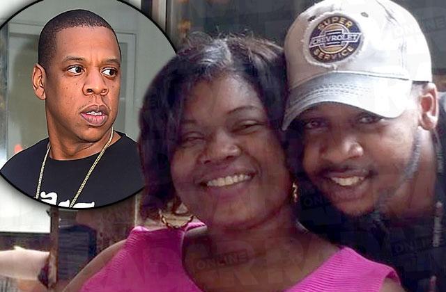 //Jay Z Paternity Love Child Mom