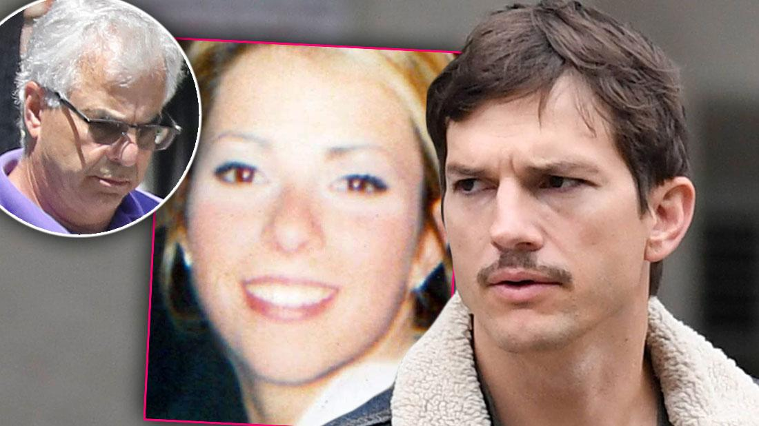 Ashley Ellerin Ashton Kutcher's Murdered Girlfriend's Father Claims He Saw Suspicious Vehicle In Court Trial