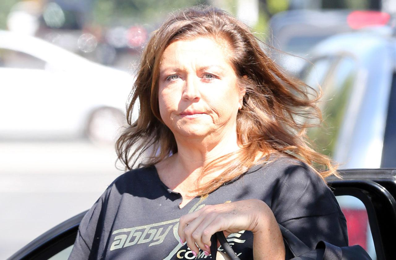 //abby lee miller two more rounds chemotherapy cancer battle dance moms pp