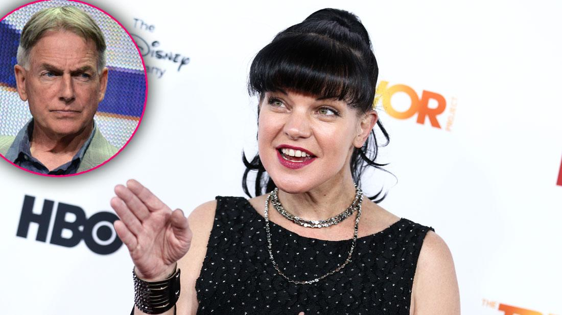 Former 'NCIS' star Pauley Perrette Finally Happy After Abuse Drama With Mark Harmon