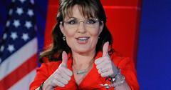 Sarah Palin Reality Show Judge