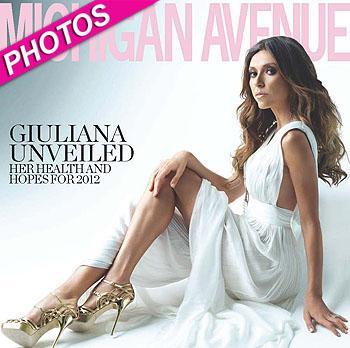 //giuliana rancic unveiled michigan magazine