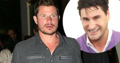 Nick Lachey Refuses Shirtless DWTS